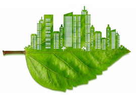 Growing Trend Of Green Constructions